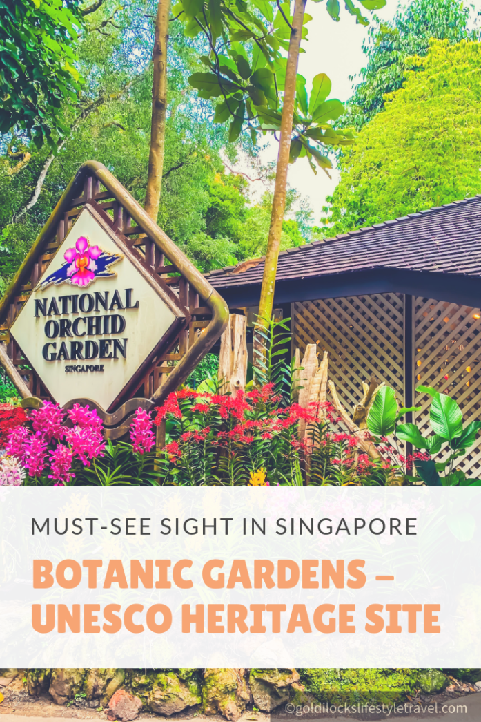How To Spend The Perfect Weekend In Singapore Singapore Botanic Gardens Singapore Garden Botanical Gardens
