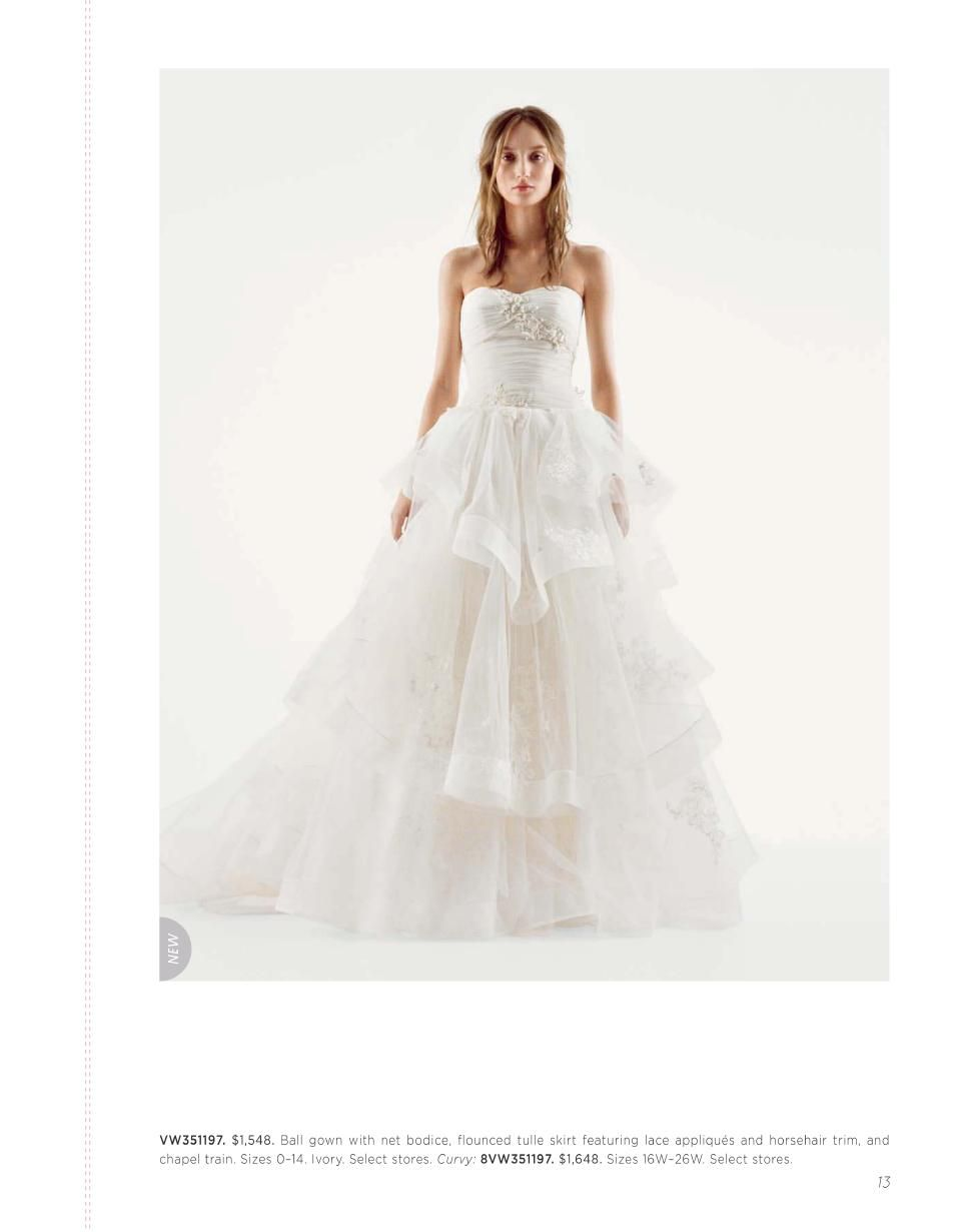 Vera wang lace wedding dress  Vera Wang VW  Iuve always wanted a Vera dress and this is so