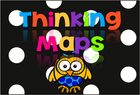 Thinking Map Cover Photo