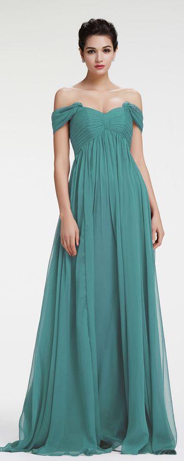 Pastel Green Evening Dresses For Pregnant Formal Dresses