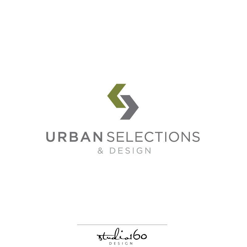 Interior design logo custom professional business branding package by studio design on also best logos images corporate graph visual identity rh pinterest