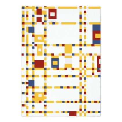 "#elegant - #Matte 5"" x 7"" Standard white envelopes included Card"