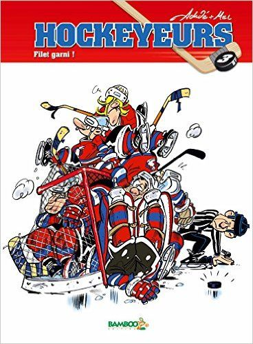 Amazon Fr Les Hockeyeurs T3 Achde Mel Livres Pdf Gratuit Telechargement Hockeyeur