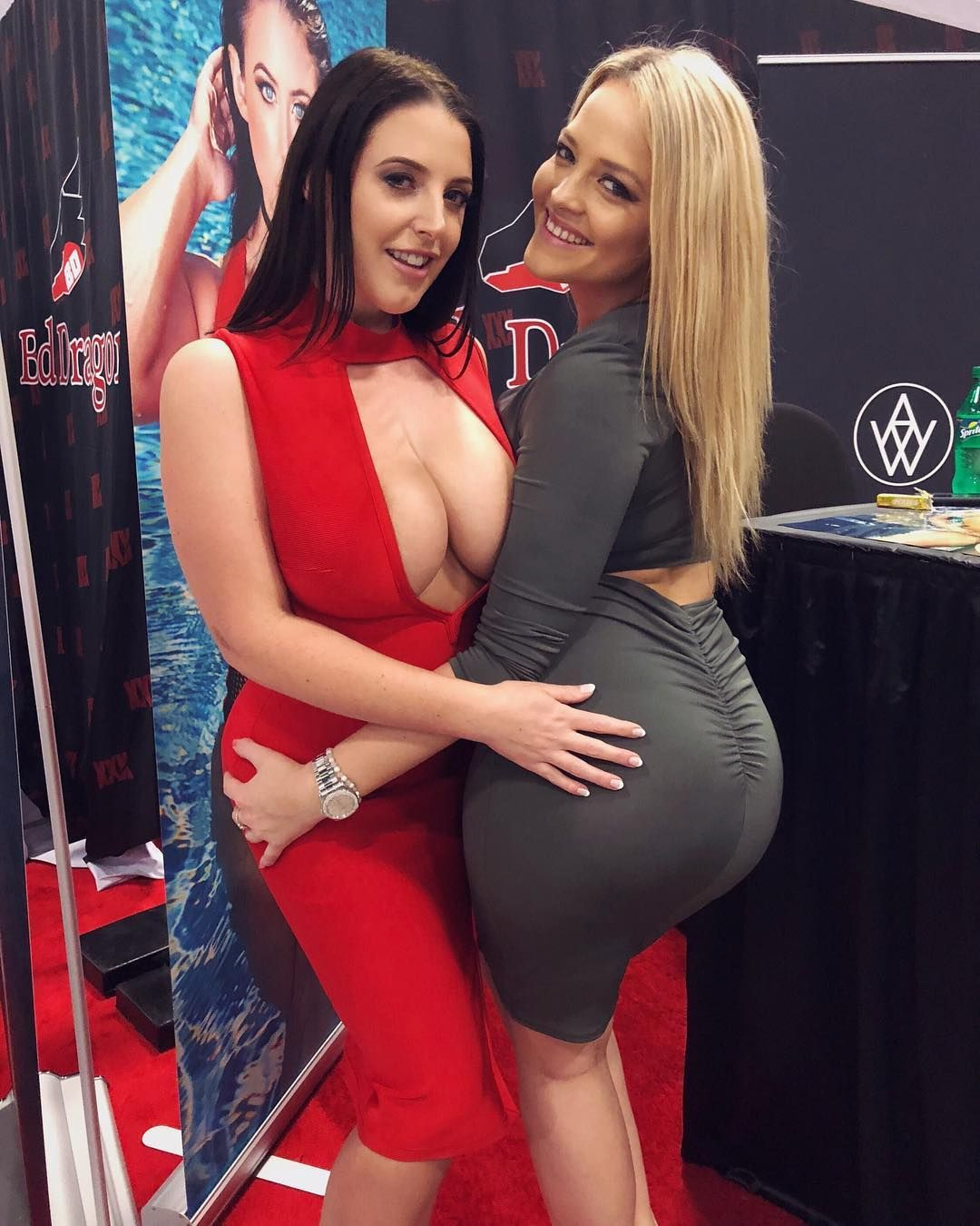 Angela Serna Porno 73 9k likes 1 019 comments angela white theangelawhite on