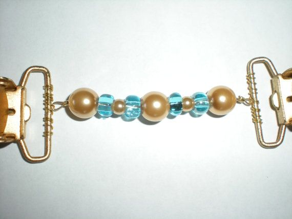 How classy is this?  A must have for accessorizing!
