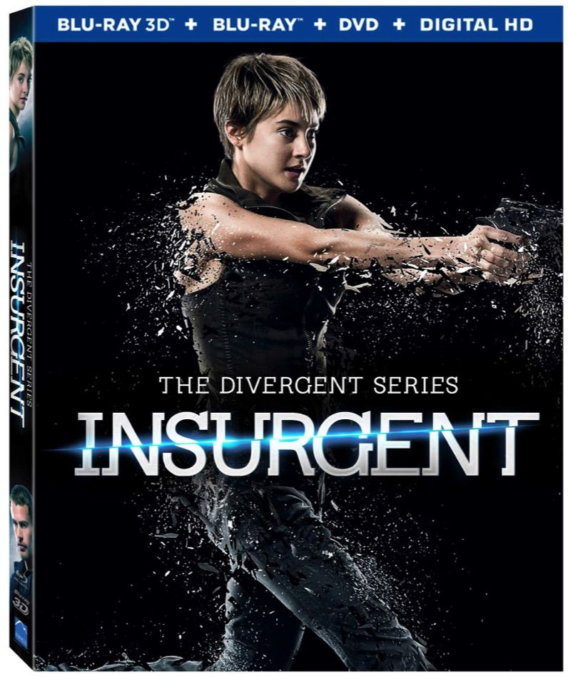 A Man Apart Blu Ray Upc: MOVIE HOT: Insurgent.2015.BluRay.720p.x264-Booda225