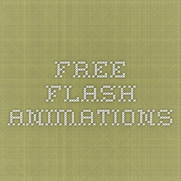 Free Flash Animations | SWF flash animations | Flash