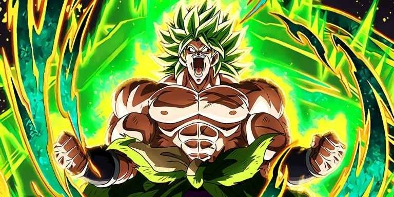 The Legendary Broly Dbs Will Smash Into Dragon Fighterz Next Week Dragon Ball Super Wallpapers Anime Dragon Ball Super Dragon Ball Super