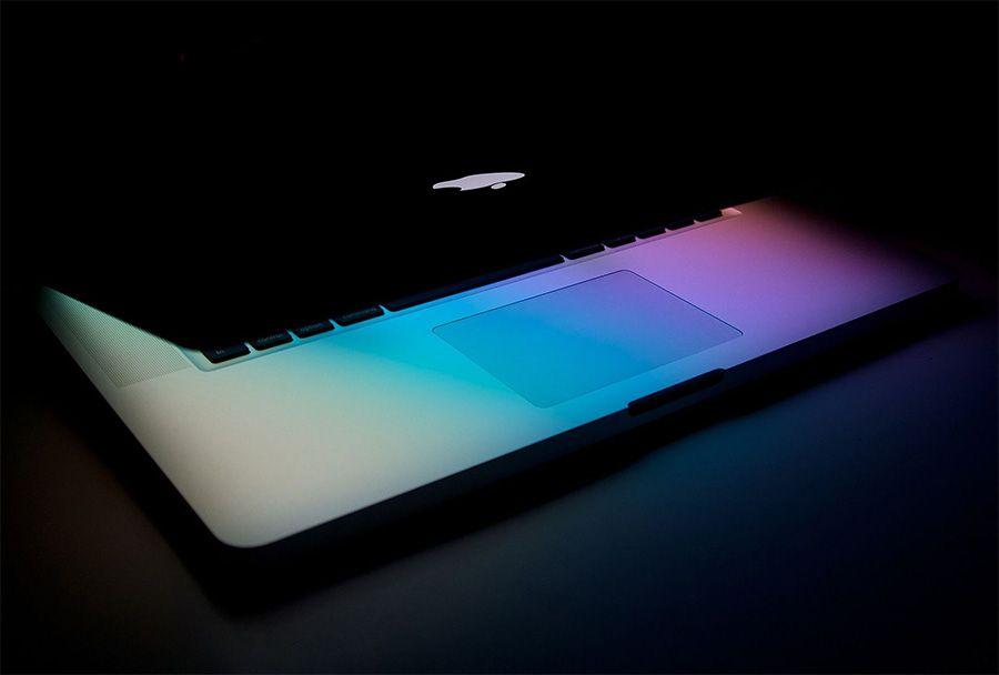 Apple S Mac Sales Drop As The Post Pc Era Comes To Cupertino Apple Laptop Macbook Pro Macbook