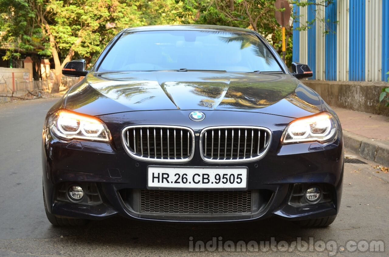 Recap - #BMW #India model price list post localization drive – Old ...