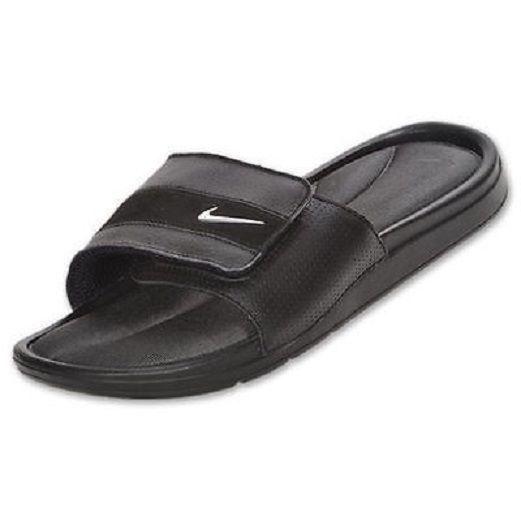3eca24d0af4a4 Nike Men s Comfort Slides