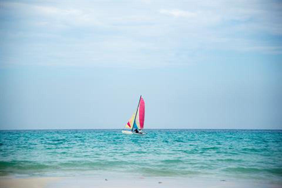 Las islas caimán, un paraíso de hoy | Conexión Brando