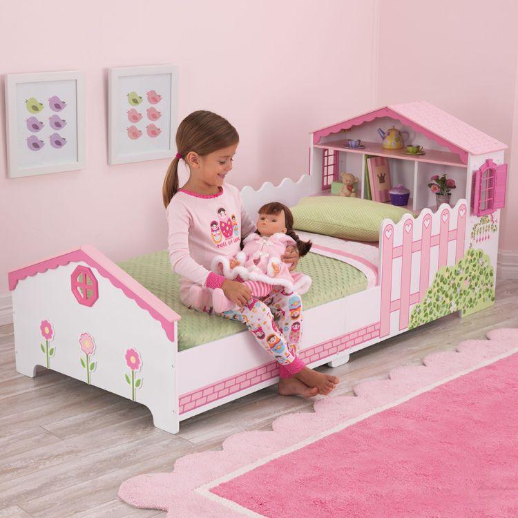 Kidkraft - Imagination Toddler Beds (boy Or Girl)