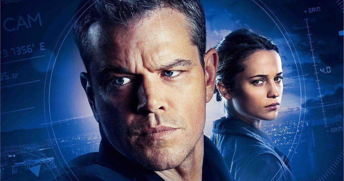 Bourne 6 Will Expand The Jason Bourne Universe Says Producer Producer Frank Marshall Opens Up About What He Wants Jason Bourne Jason Bourne Movie Matt Damon