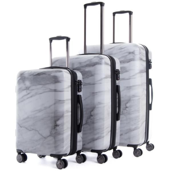 Astyll 3 Piece Luggage Set 3 Piece Luggage Set Luggage