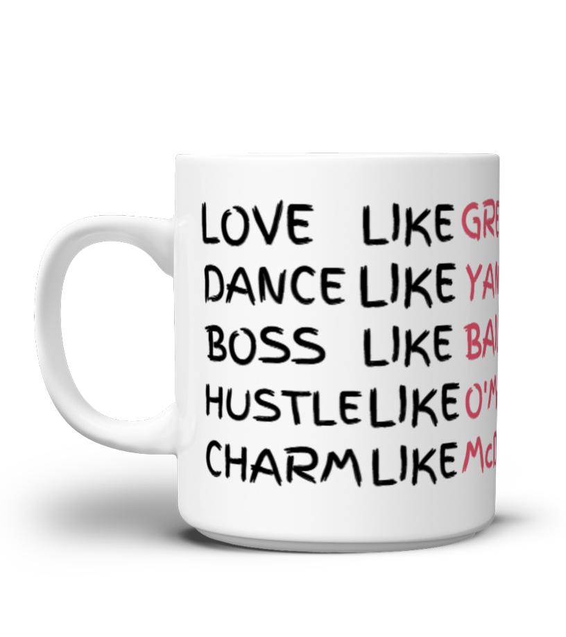 The best Mug For Grey\'s Fan #image #shirt #gift #idea #hot #tshirt ...