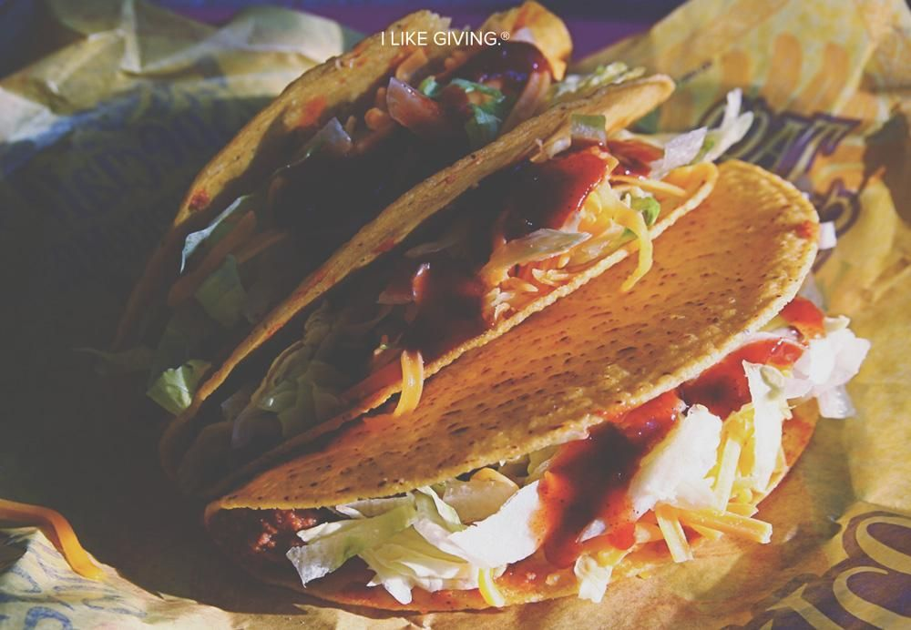 "Read how a high school senior blesses a homeless man with a free meal in ""I Like TacoBell"". http://buff.ly/1tGPIEi"