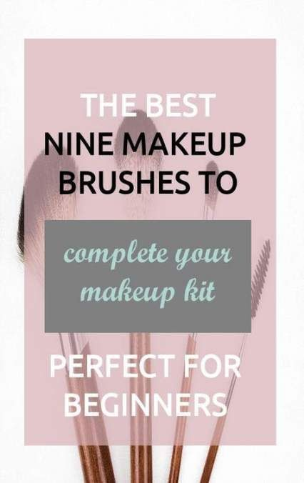 Photo of 21 #Ideas #Makeup # Brushing #Manual #Makeup # Leaves – Makeup