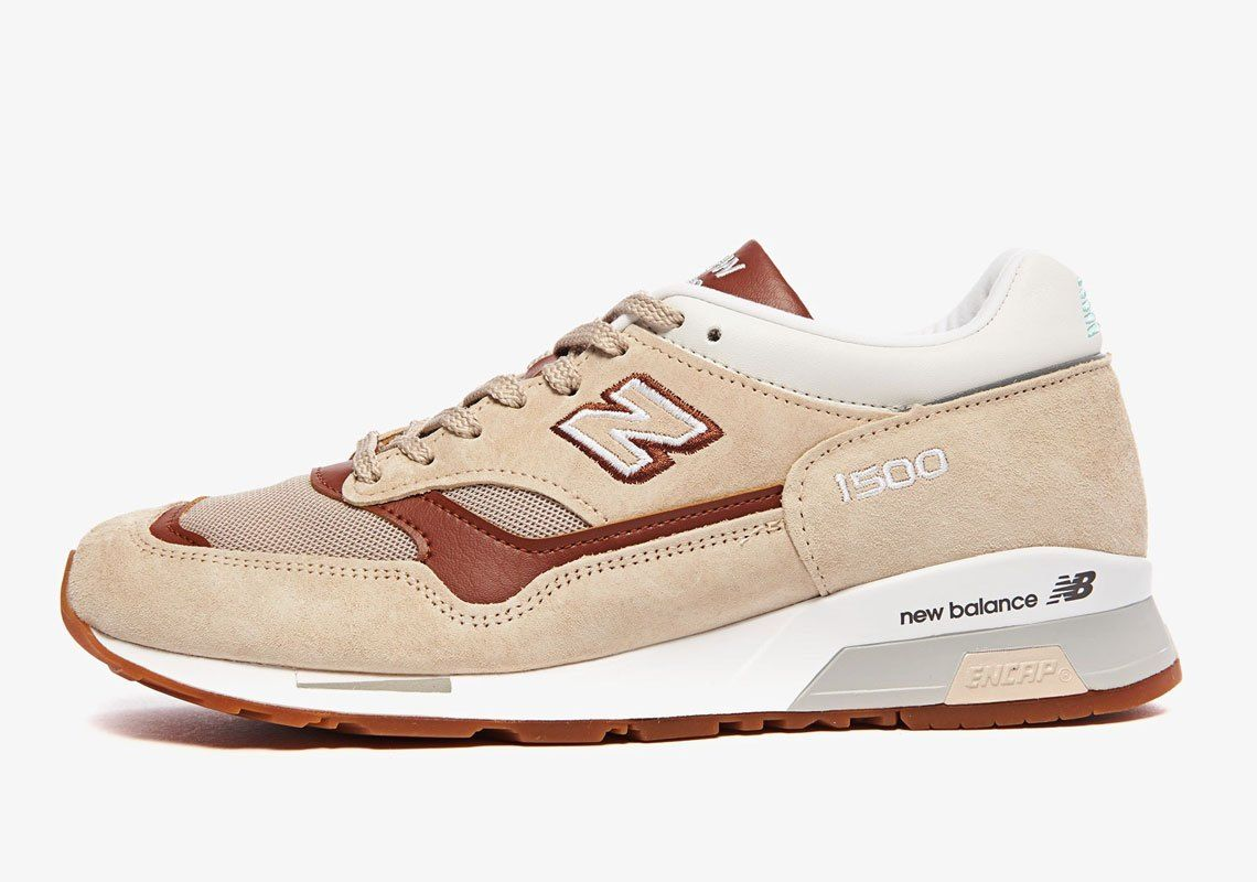 New Balance 1500 Made in UK Oatmeal   SneakerNews.com   New ...