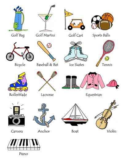 Hobbies for girls