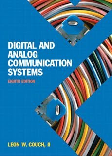 Analog Communication System Pdf