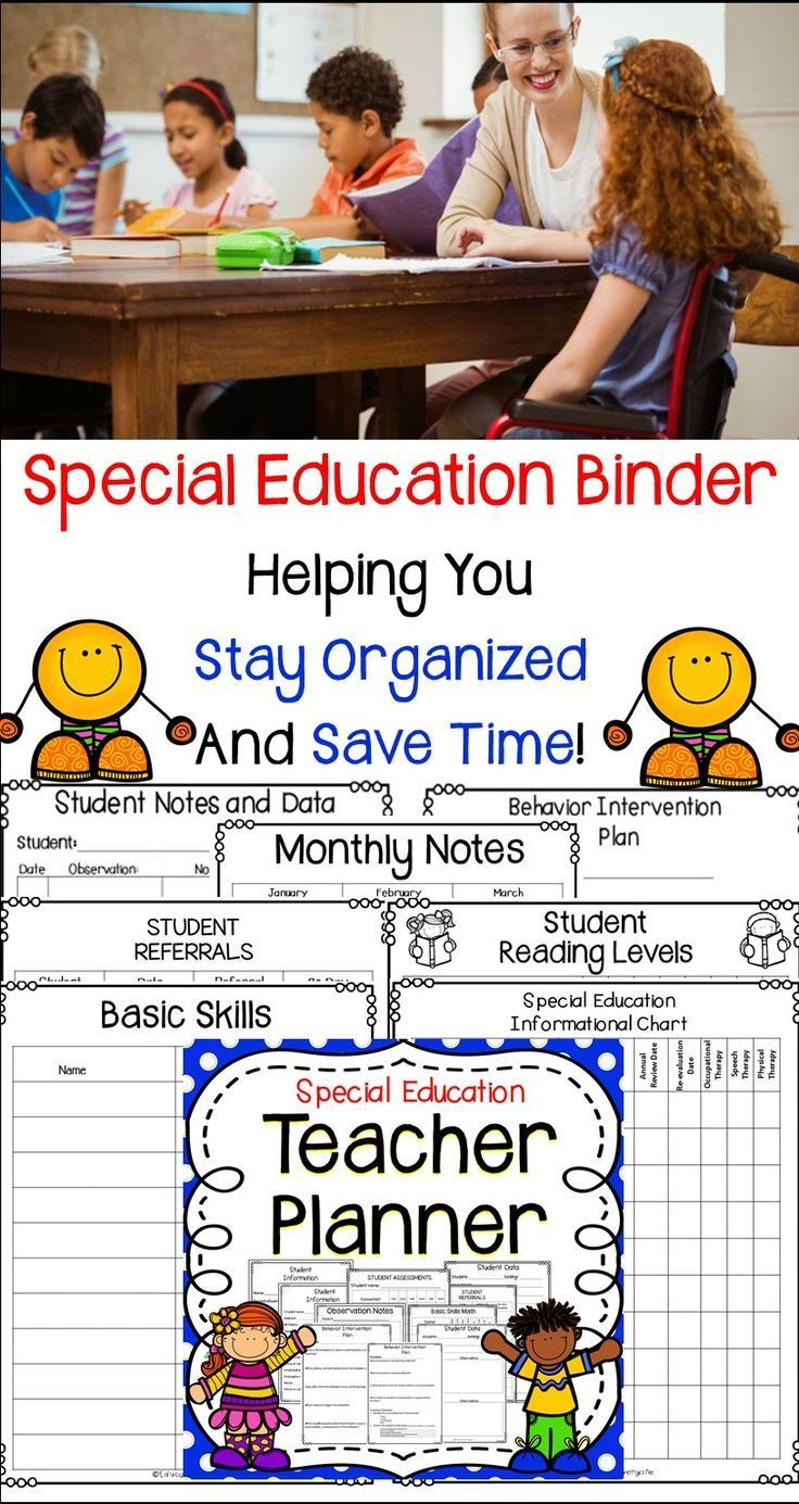 Dating a special education teacher
