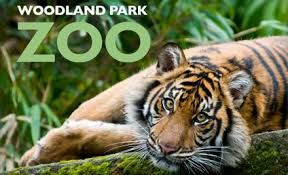 Family Fun Pack for the Woodland Park Zoo Thank you httpwww