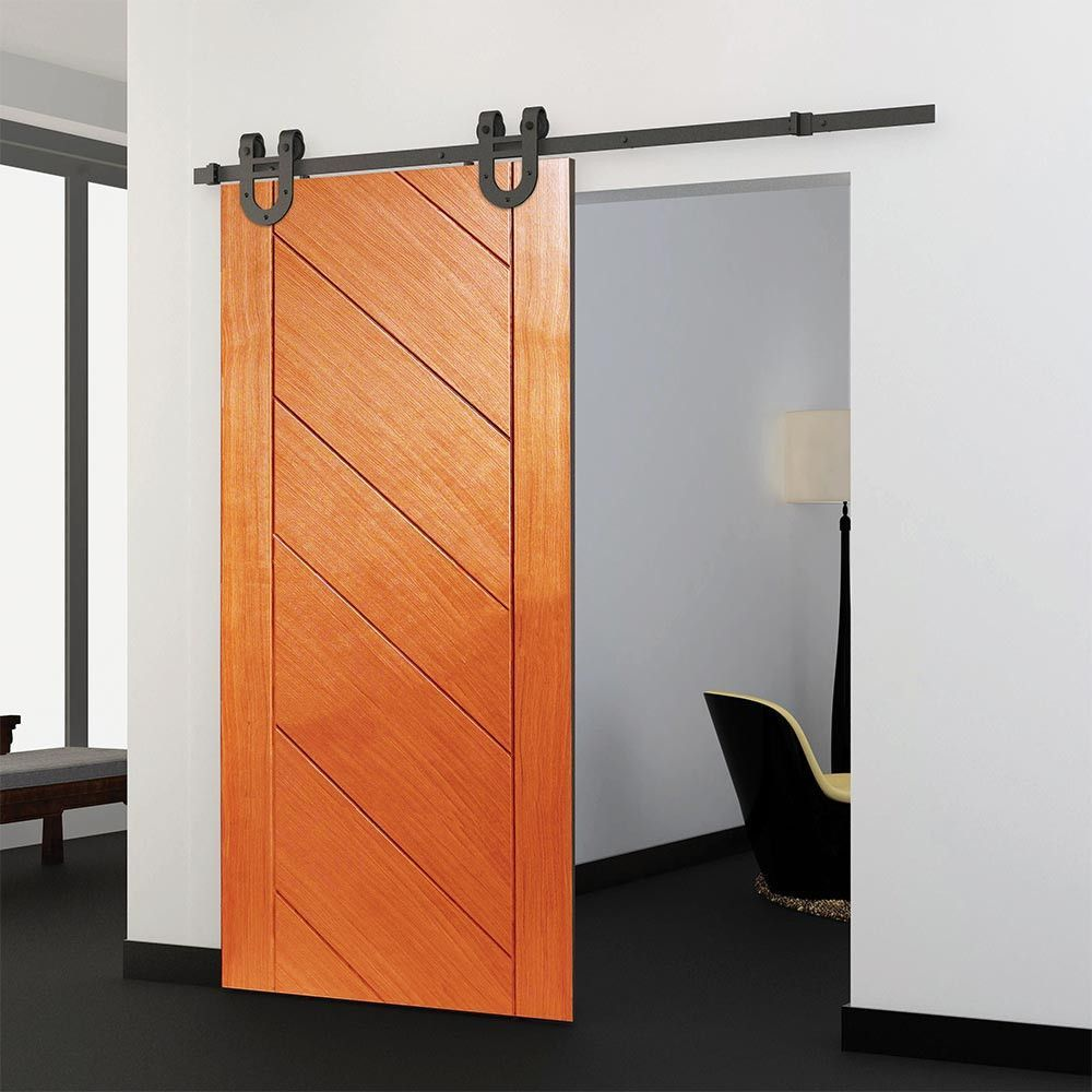 Specifications Installation Door Thickness 1 3 8 Through 1 3 4 Maximum Door Weight 285 Lbs Door Width Le Wood Barn Door Wood Doors Laundry Room Doors