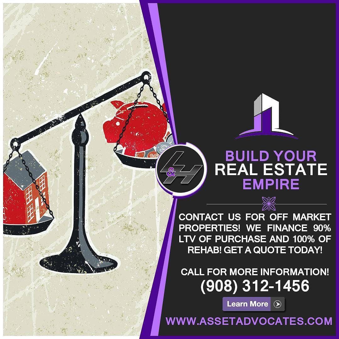 Get A Hard Money Loan At 2 Points And 11 Rates For One