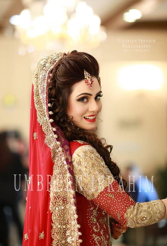 Pin de Heraa Fatima en Wedding Bells East | Pinterest | Boda india ...