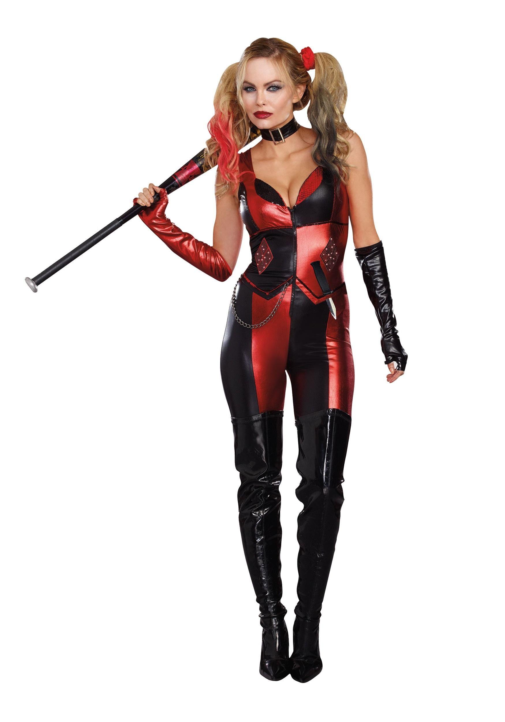 4e0e5f3f5577 Harlequin Blaster Costume