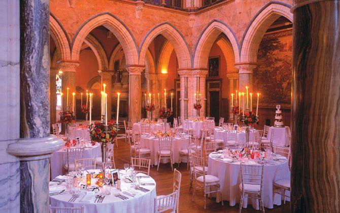 Reception Venue Wedding Venues ScotlandIsle