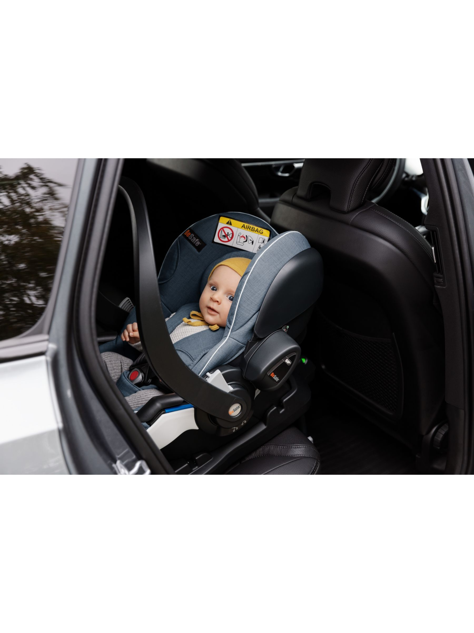 Besafe Izi Go Modular X1 I Size Baby Car Seat Cloud Melange In 2020 Baby Car Seats Car Seats Best Convertible Car Seat
