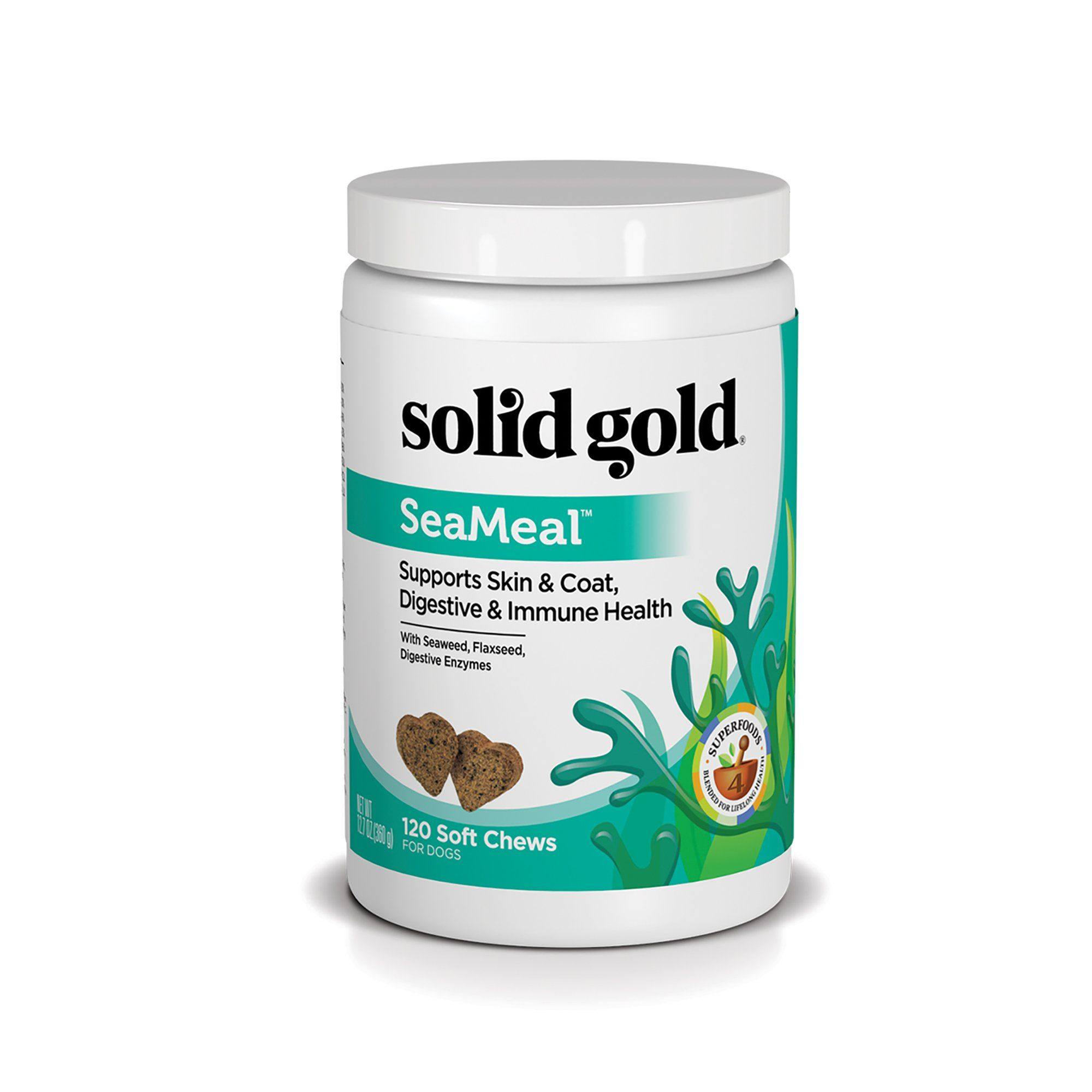 Solid Gold Skin and Coat Digestive and Immune Health Dog