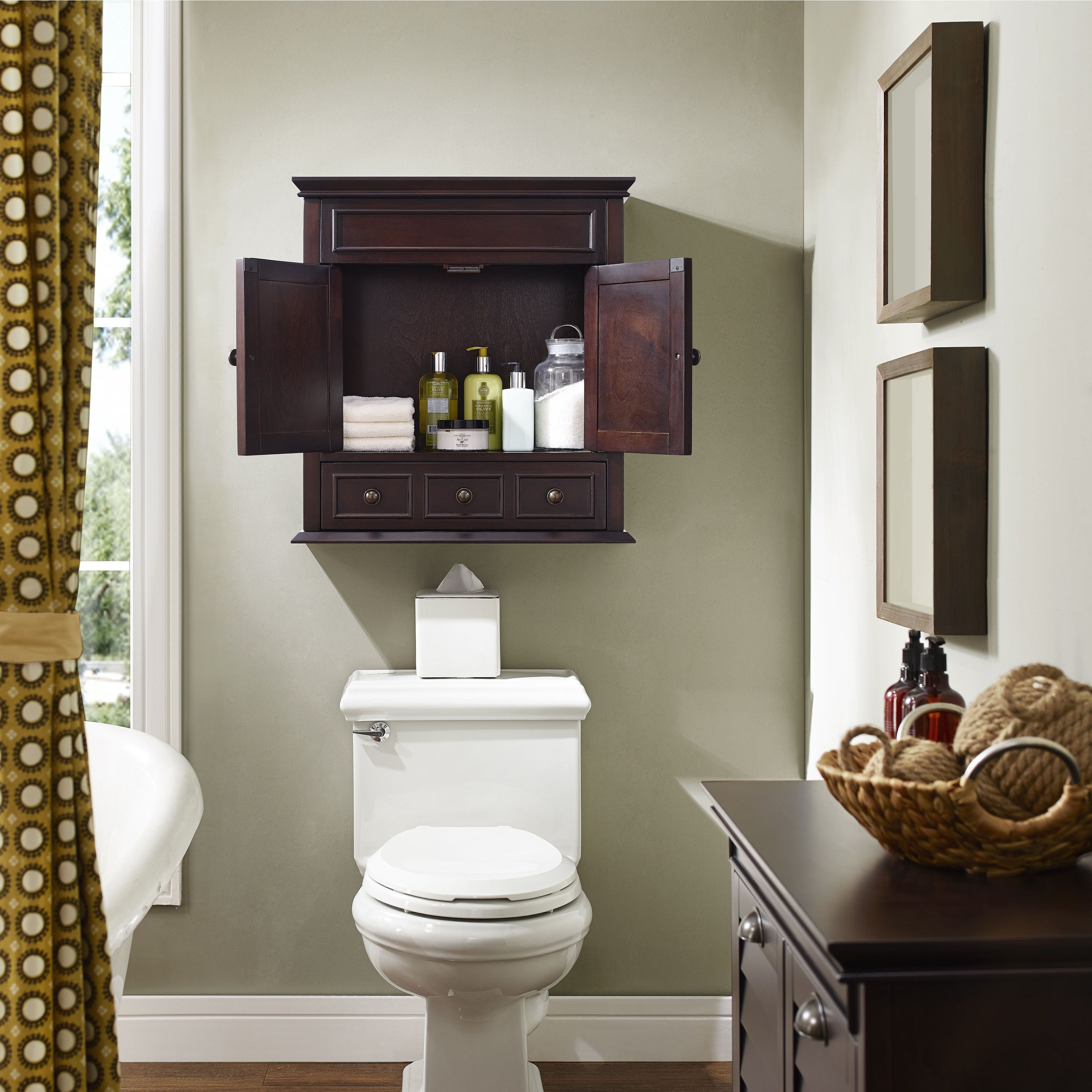 Overstock Com Online Shopping Bedding Furniture Electronics Jewelry Clothing More Wall Cabinet Bathroom Wall Cabinets Large Storage Cabinets