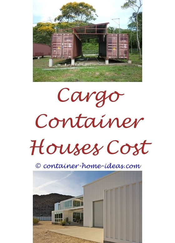container villa houses out of containers cargo container cost