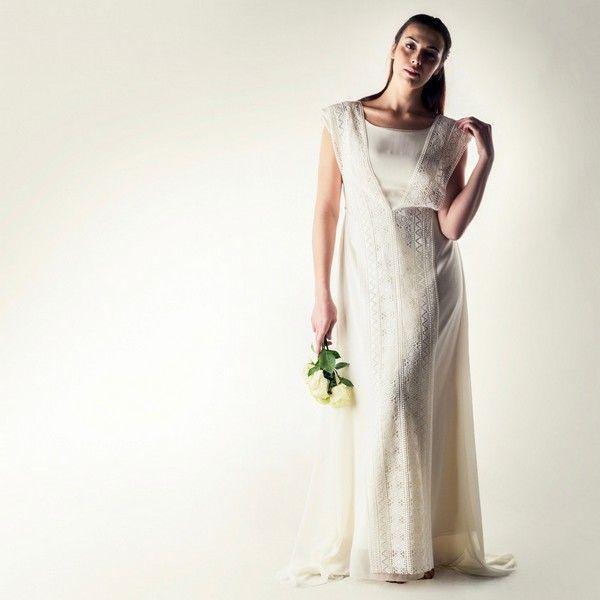 31 Unique Plus Size Wedding Dresses [2018 | Wedding dress and Wedding