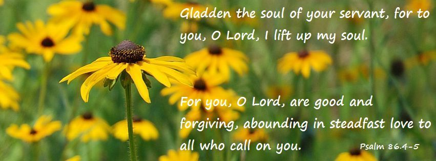 Disability Ministries Psalm 86, Psalms, Lord