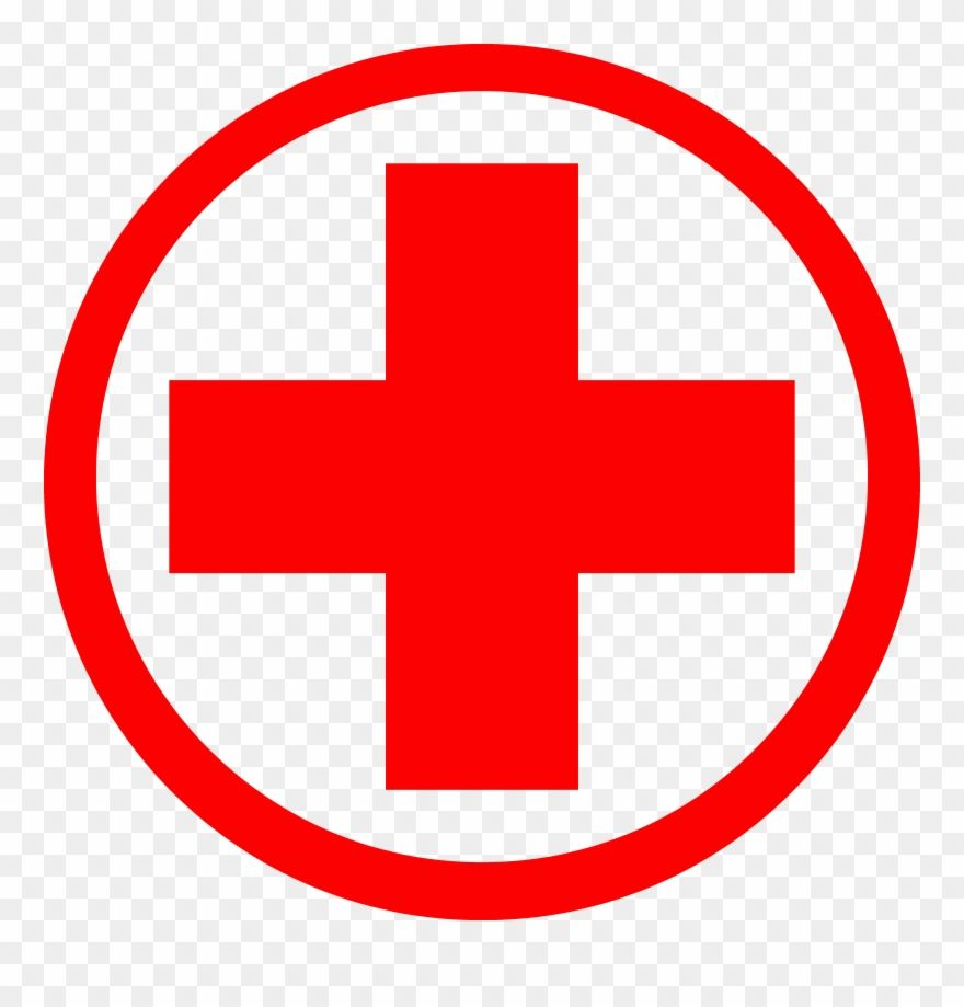 Download Hd Medical Cross Symbol Png Clipart And Use The Free Clipart For Your Creative Project Red Cross Logo Red Cross Symbol Hospital Icon