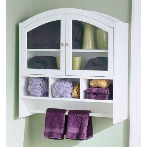 bathroom wall cabinets home depot espresso cabinet with towel bar shelves