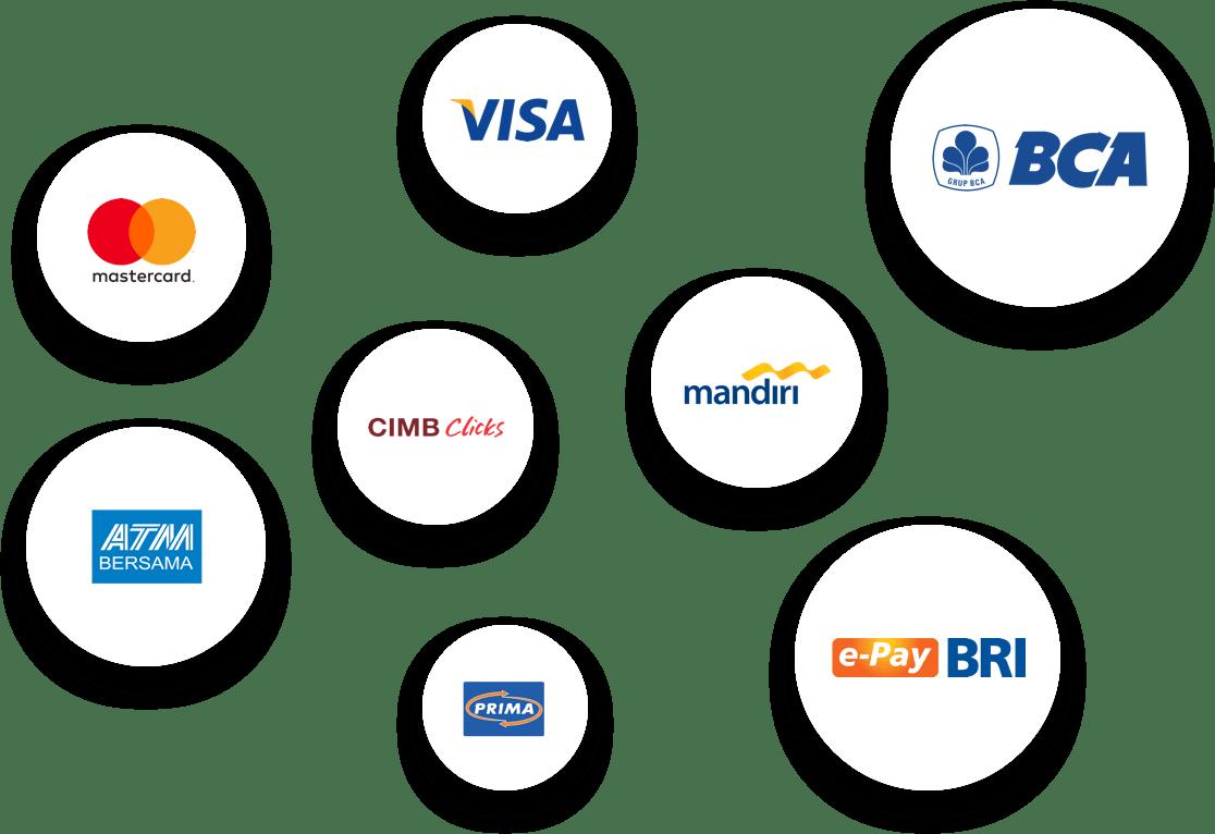 Payment Image Aplikasi