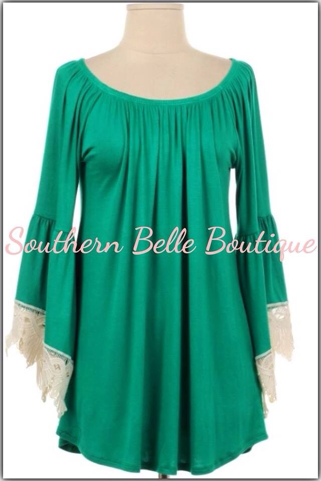 Southern Belle Boutique  Colquitt, Georgia