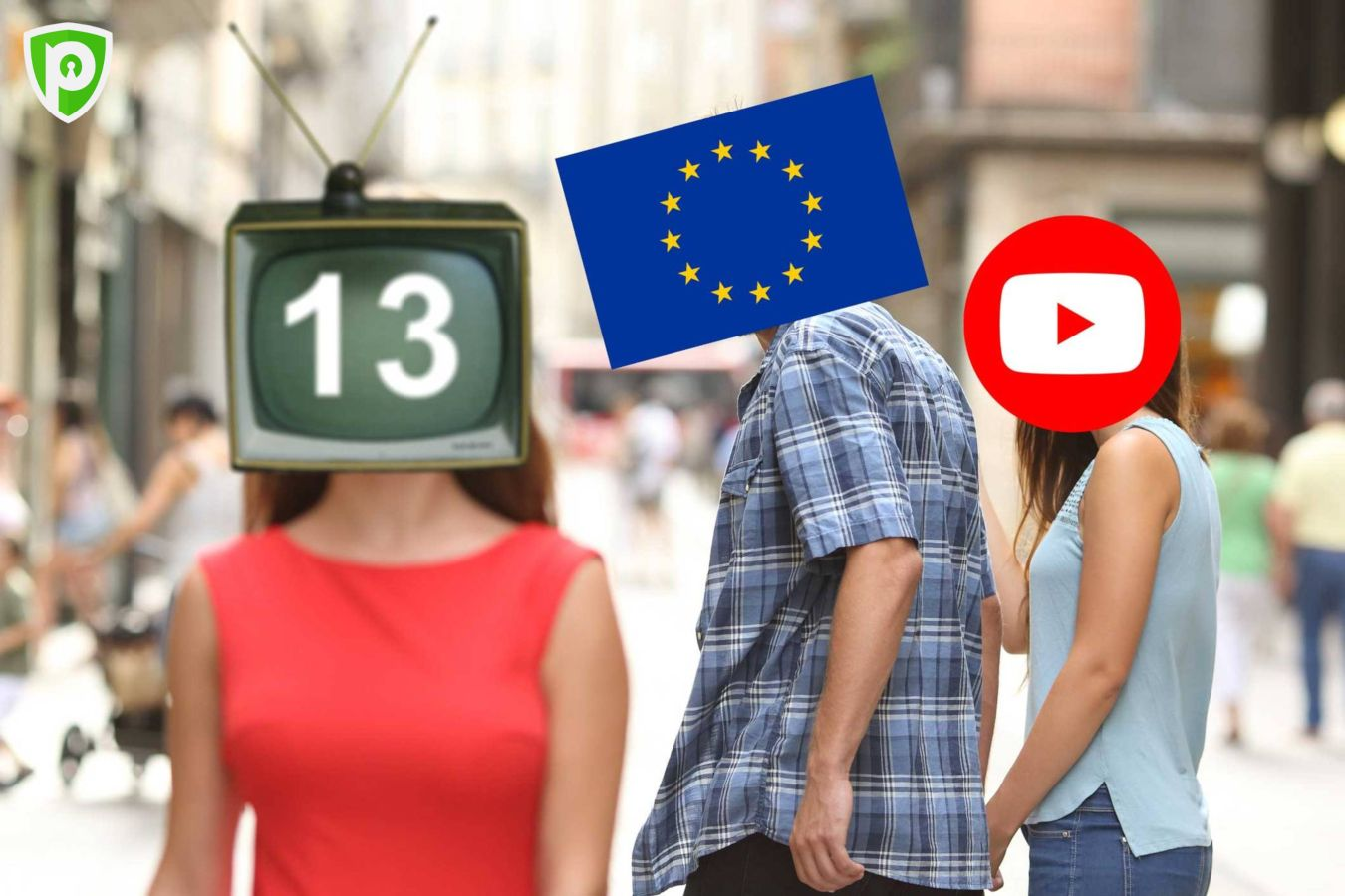 Article 13 Memes Allowed