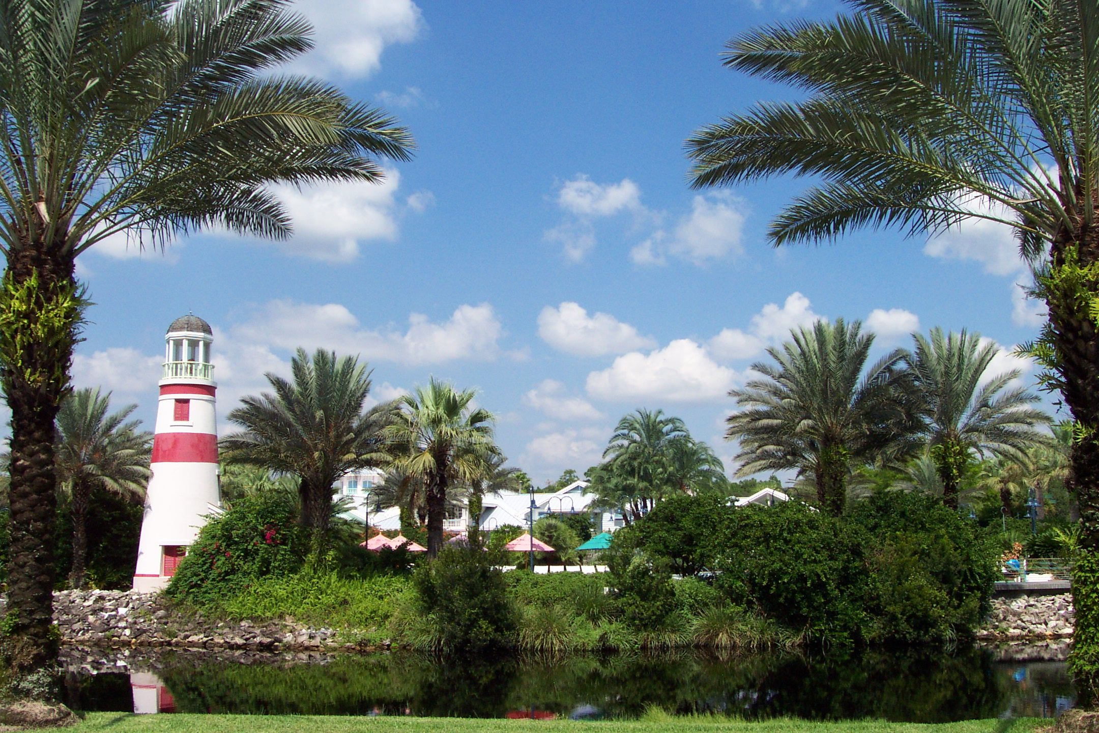 Disney S Old Key West Resort Our Home Away From