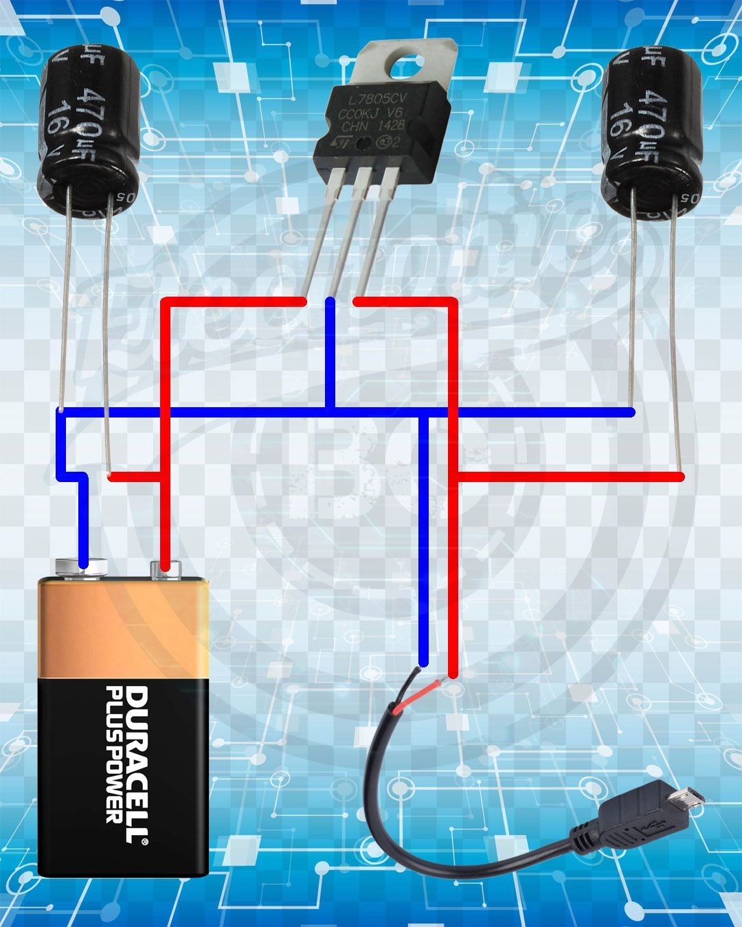 Pin by Carlos Rosario on Electronics projects Electronic