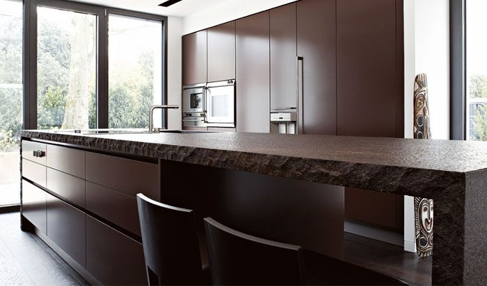 Kitchen Design Trends 2018 / 2019 U2013 Colors, Materials U0026 Ideas   InteriorZine