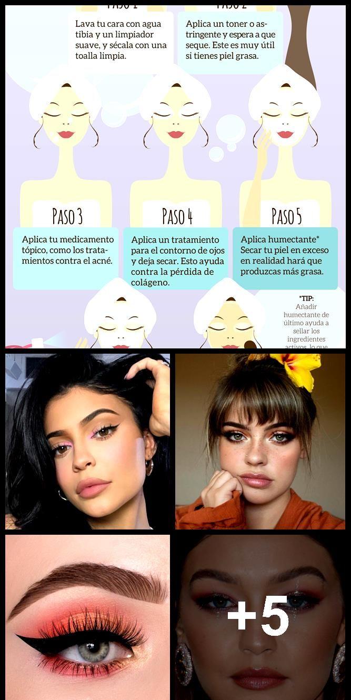 Guarde la imagen y haga clic 2x! Maquillaje perfecto: ¡Curso de maquillaje en línea certifica…