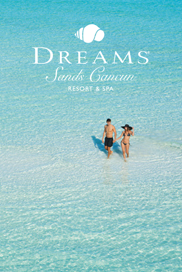 This Could Be You When You Vacation At Dreams Sands Dreams Sands Cancun Resort Spa Cancun Resorts Resort