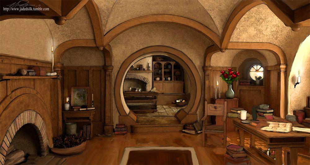 Relateret Billede Hobbit Houses Pinterest Hole
