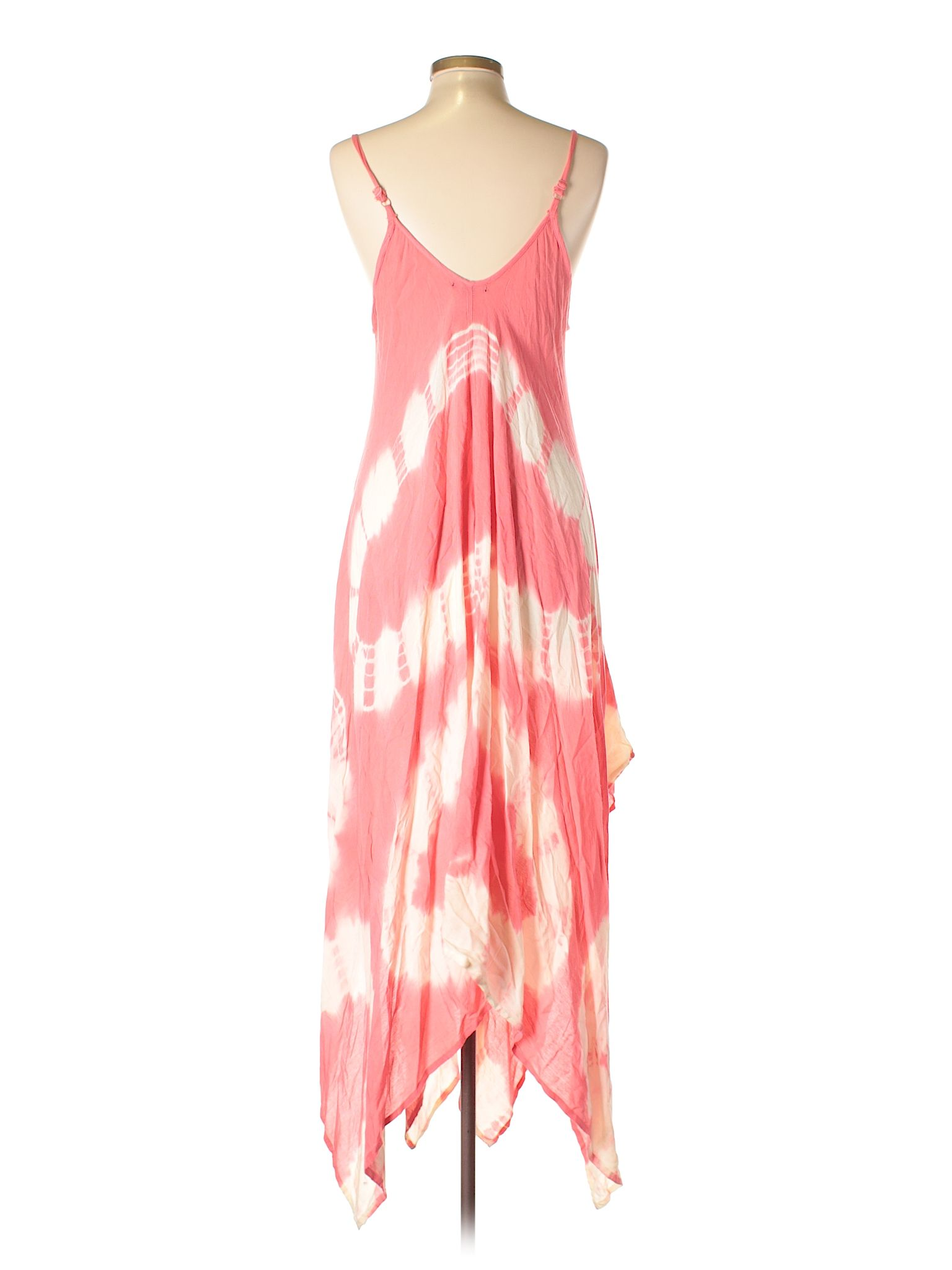 de5e9ca5fb Raviya Swimsuit Cover Up: Size 12.00 Coral Women's Swimwear - New With Tags  - $31.99